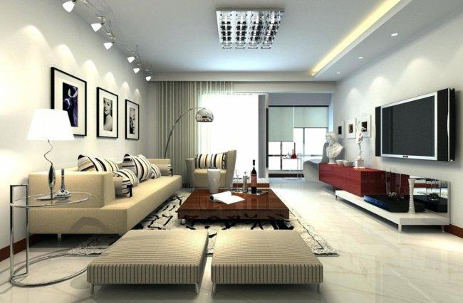 học thiết kế nội thất hay thiết kế kiến trúc